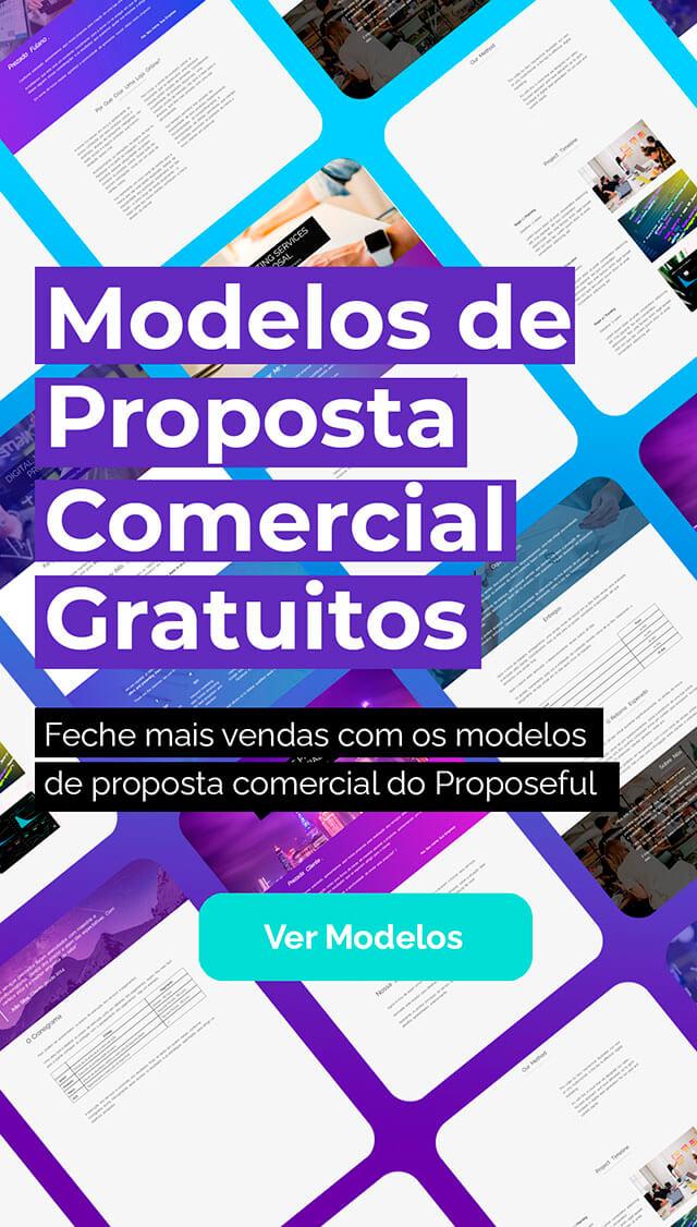Modelos de Proposta de Impacto