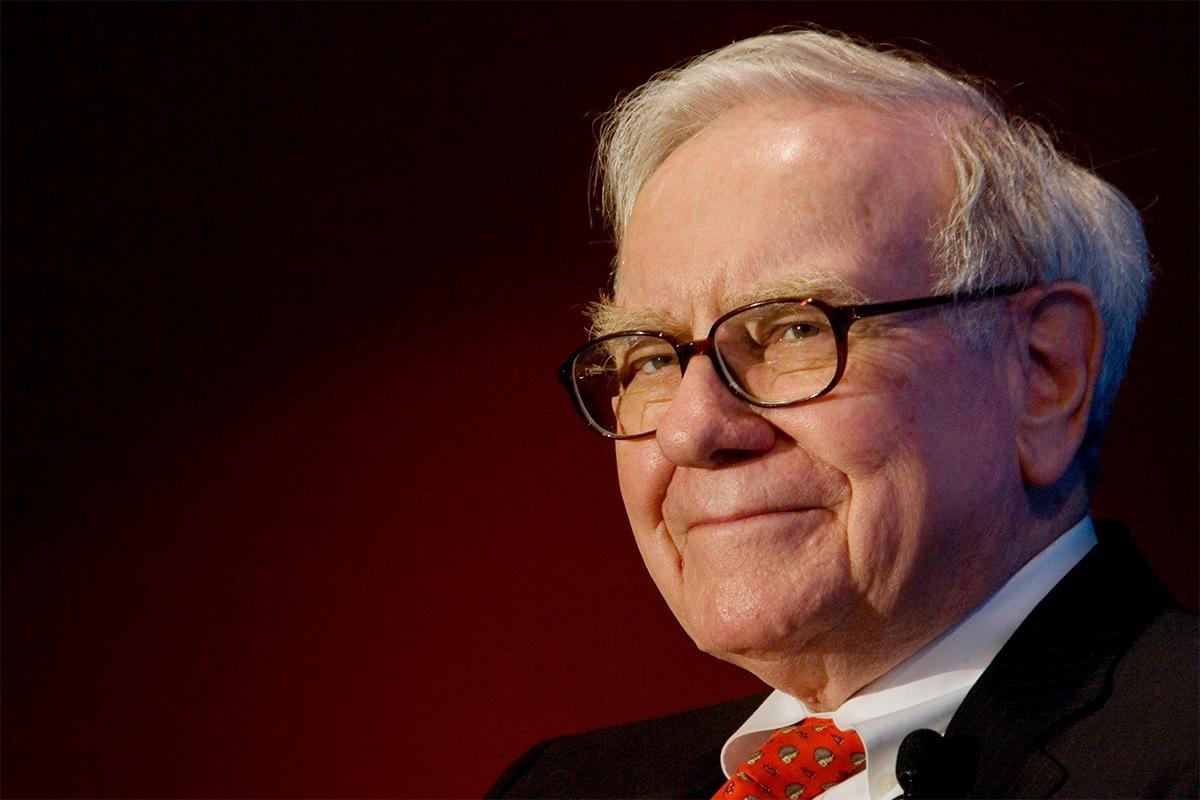 11 Conselhos de Warren Buffett sobre sucesso e felicidade