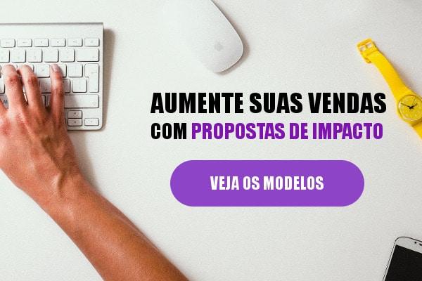 Crie propostas de impacto com o Proposeful